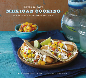 Quick   Easy Mexican Cooking Book