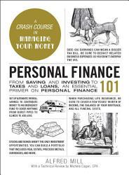 Personal Finance 101 Book PDF