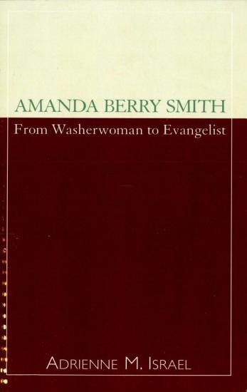 Amanda Berry Smith PDF