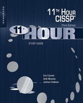 Eleventh Hour CISSP®: Study Guide, Edition 3