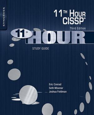 Eleventh Hour CISSP®