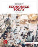 ISE Issues in Economics Today