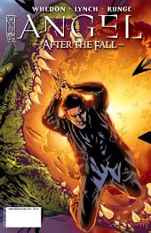 Angel: After The Fall #11