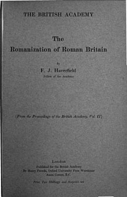 Papers on Roman Britain PDF