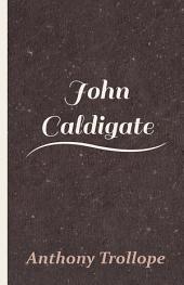 John Caldigate