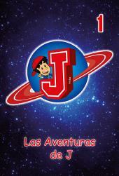 El planeta de J - 01: Las aventuras de J
