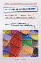 Latinidad at the Crossroads PDF