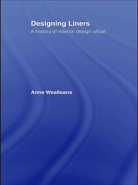 Download Designing Liners Book