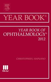Year Book of Ophthalmology 2012 - E-Book