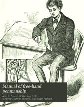 Manual of Free-hand Penmanship