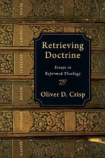Retrieving Doctrine Book