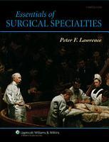 Essentials of Surgical Specialties PDF