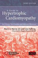 A Guide to Hypertrophic Cardiomyopathy PDF