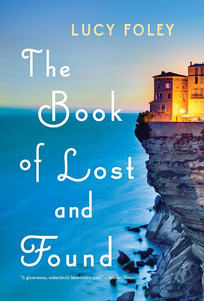 Download The Book Of Lost And Found Book