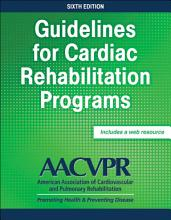 Guidelines for Cardiac Rehabilitation Programs PDF