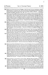Sessional Papers of the Parliament of the Dominion of Canada: Volume 21, Issue 9