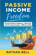 Passive Income Freedom Book PDF