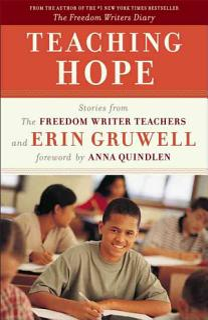 Teaching Hope Book