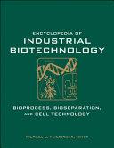 Encyclopedia of Industrial Biotechnology PDF