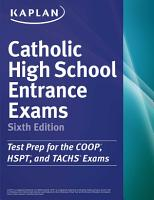 Kaplan Catholic High School Entrance Exams PDF
