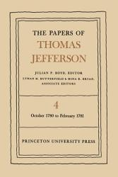 The Papers Of Thomas Jefferson Volume 4 Book PDF