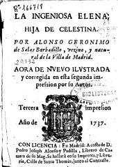 La ingeniosa Elena, hija de Celestina