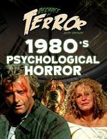 Decades of Terror 2019  1980 s Psychological Horror PDF
