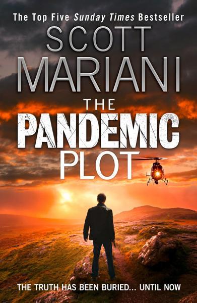 Download The Pandemic Plot  Ben Hope  Book 23  Book