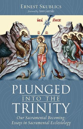 Plunged into the Trinity PDF