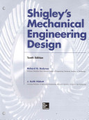 Loose Leaf for Shigley s Mechanical Engineering Design PDF