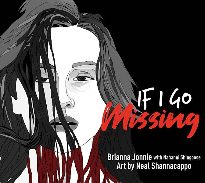 Download If I Go Missing Book