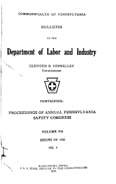 Labor and Industry: Volume 7, Issue 4