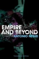 Empire and Beyond PDF