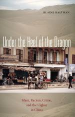 Under the Heel of the Dragon