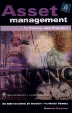 Asset Management in Theory and Practice PDF