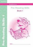 Pre Reading Skills 1 Book