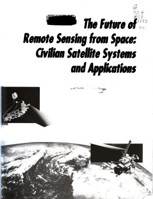 The Future of Remote Sensing from Space PDF