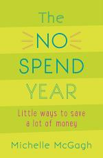 The No Spend Year