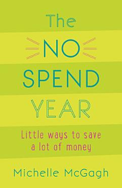 The No Spend Year PDF