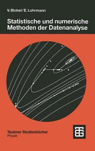 Statistische und numerische Methoden der Datenanalyse PDF