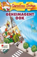 Geheimagent 00K PDF