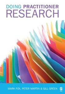 Doing Practitioner Research PDF