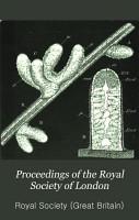 Proceedings of the Royal Society of London PDF