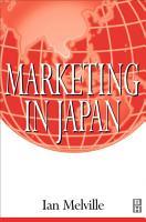 Marketing in Japan PDF