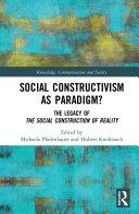 Social Constructivism as Paradigm?