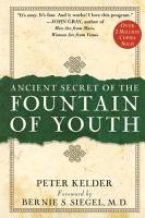 Ancient Secrets of the Fountain of Youth PDF