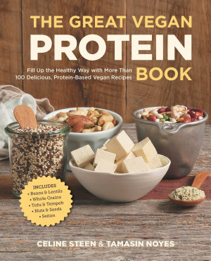 The Great Vegan Protein Book PDF