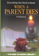 Everything You Need to Know When a Parent Dies PDF