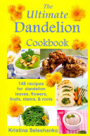 The Ultimate Dandelion Cookbook PDF