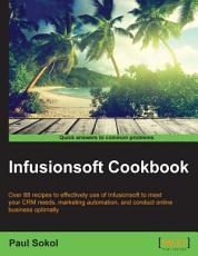 Infusionsoft Cookbook PDF